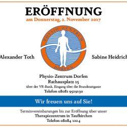 Therapiezentrum-Taufkirchen